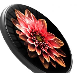 Беспроводная зарядка Xiaomi ZMI Type-C Custom style Black (WTX10)