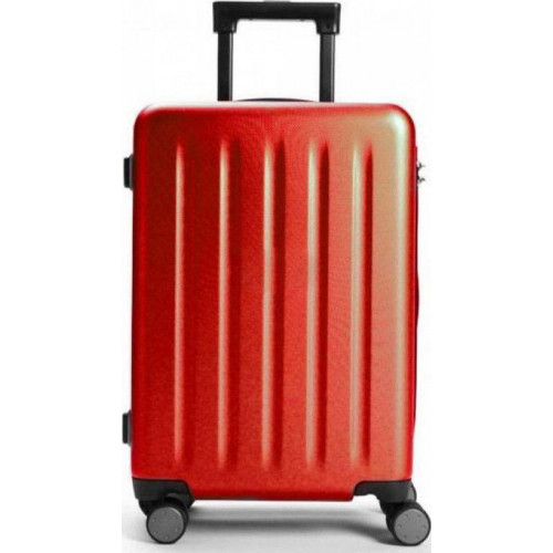 Чемодан RunMi 90 Points suitcase Red  20″