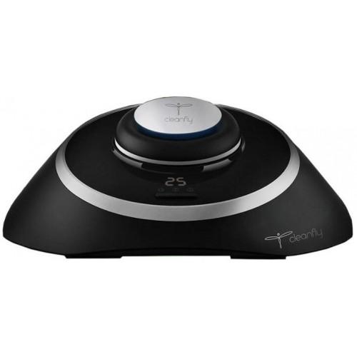 Ионизирующий очиститель воздуха Xiaomi CleanFly Car Anion Air Purifier M1 Black (BJ100)