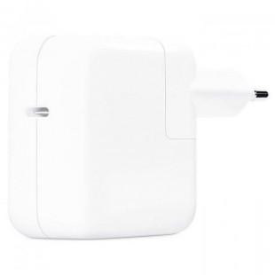 Блок питания для ноутбука Apple 30W USB-C Power Adapter (MR2A2)
