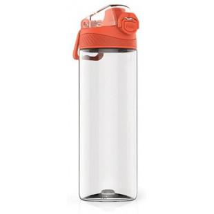 Бутылка для воды Xiaomi Quange Tritan Bottle (480 мл) Orange (SJ010101)