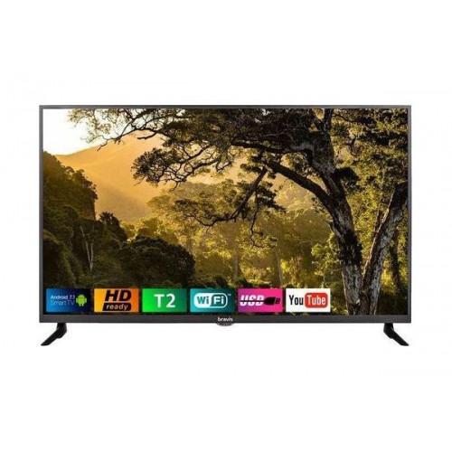 Телевизор Bravis LED-32D5000 Smart T2