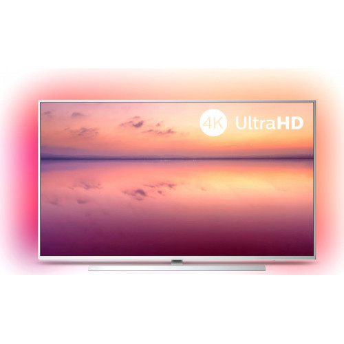 Телевизор Philips 43PUS6804/12 UA