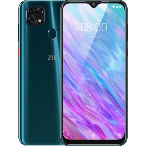 ZTE Blade 20 Smart 4/128GB Green