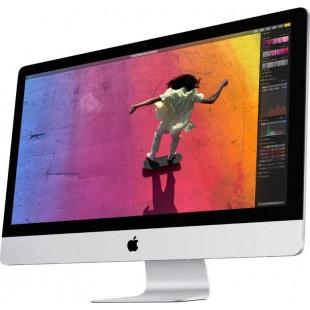 Apple iMac 27-inch Retina 5K | i5 3.0GHz 6-core | 16GB 2666MHz | 256GB SSD | Radeon Pro 570X (Z0VQ000FG)