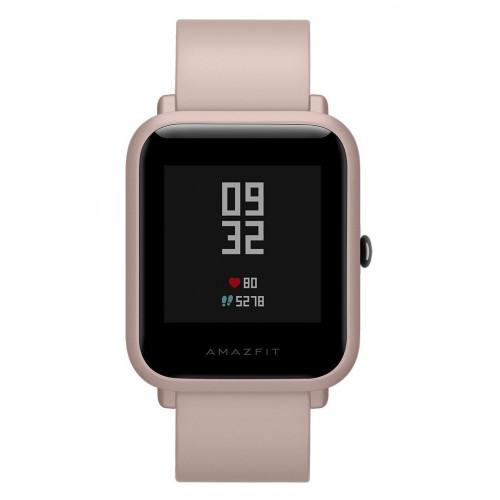 Смарт-часы Amazfit Bip Lite Dark Pink (A1915CP)