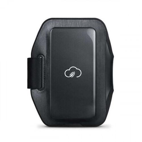Спортивный чехол на руку Xiaomi Yunmai Sports Arm Bag 6″ (YMBB-T206) Black