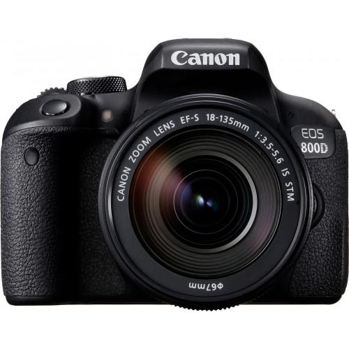 Canon EOS 800D kit (18-135mm) IS STM EU