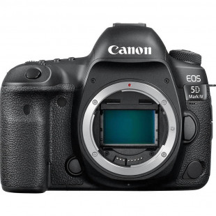 Фотоаппарат Canon EOS 5D Mark IV Body EU