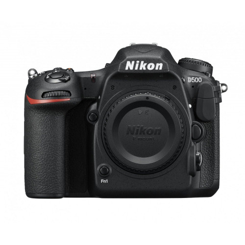 Nikon D500 Body  EU