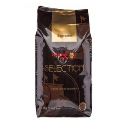 Кофе в зернах Schirmer Kaffee SELECTION Espresso 1кг