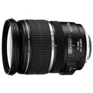 Объектив Canon EF-S 17-55mm f/2.8 IS USM (1242B005) UA