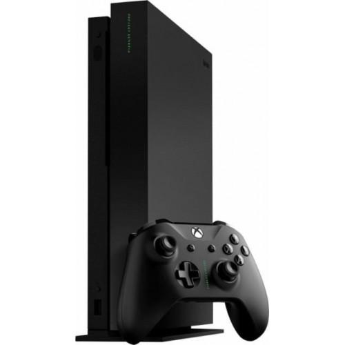 Microsoft Xbox One X 1TB + NBA2K20