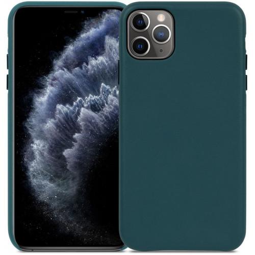 Накладка DEF Apple Iphone 11 Pro Smartphone Case Luxe (Midnight Green)