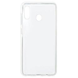 Силикон Samsung A20S 2019 A207 Clear