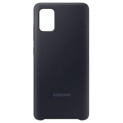 Силикон Samsung A51 A515 2020 Black