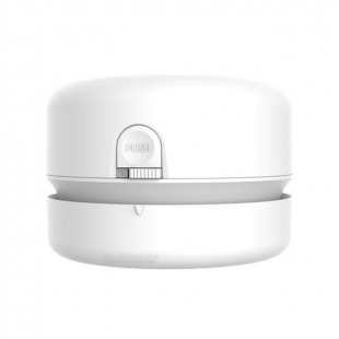 Настольный мини-пылесос Xiaomi Mijia Niusai Desk Set Portable Desktop Cleaner White (NSYP198)