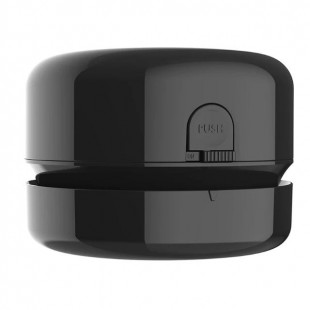Настольный мини-пылесос Xiaomi Mijia Niusai Desk Set Portable Desktop Cleaner Black (NSYP198)