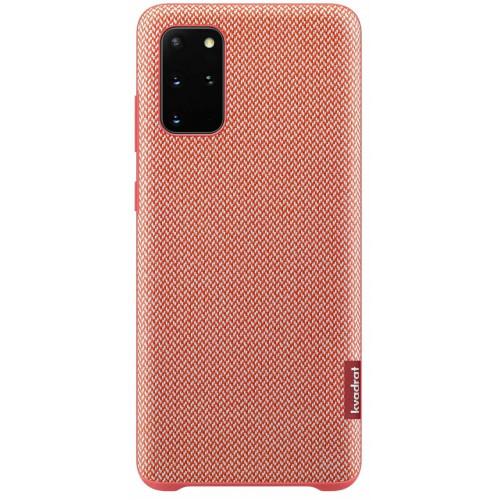 Чехол Samsung Kvadrat Cover для смартфона Galaxy S20+ (G985) Red