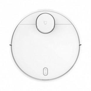 Робот-пылесос Xiaomi MiJia Mi Robot Vacuum Mop P White (SKV4110GL)
