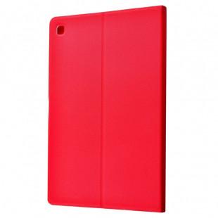 Чехол Folio Cover для Samsung Galaxy Tab S5e (T720/T725) Red
