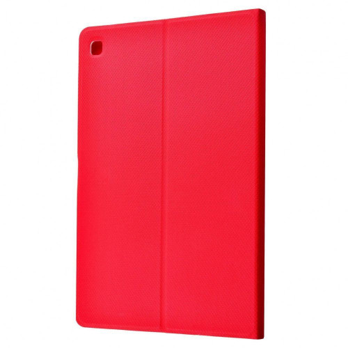 Чехол Folio Cover для Samsung Galaxy Tab S5e (T720/T725) Red