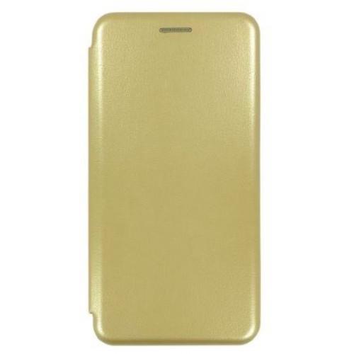 Чехол-книжка Xiaomi Redmi 8 Gold