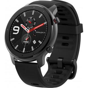 Смарт-часы Amazfit GTR Lite 47mm Aluminium Alloy