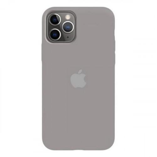 Чехол Apple Silicone Case Pebble (HC) для iPhone 11 Pro Max