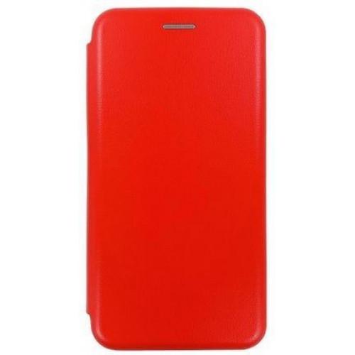 Чехол-книжка Samsung Galaxy A30s/A50 Red
