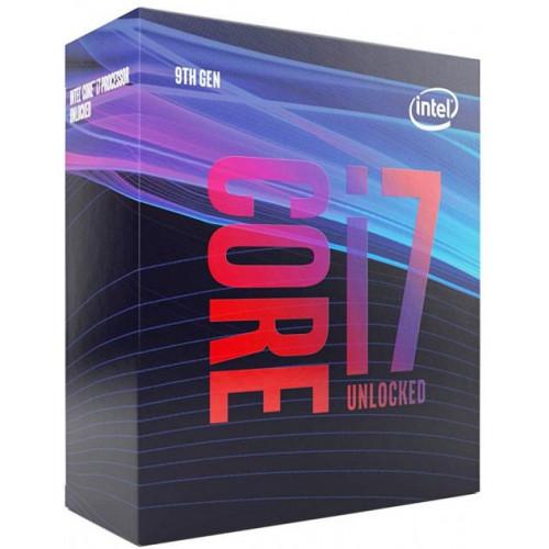 Процессор Intel Core i7 9700K (BX80684I79700K) BOX