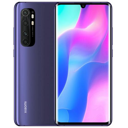 Xiaomi Mi Note 10 Lite 8/128Gb Nebula Purple EU