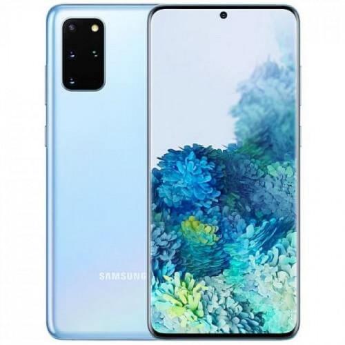 Samsung Galaxy S20+ 5G SM-G986F-DS 12/128GB Cloud Blue EU