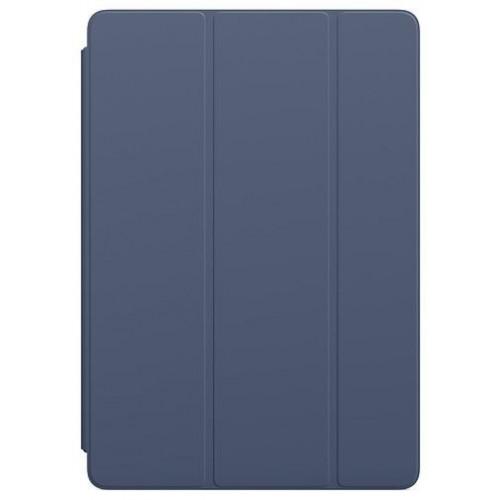 Чехол Mutural Mingshi Apple iPad Pro 11 2020 /  Air 10,9  2020 (Dark Blue)