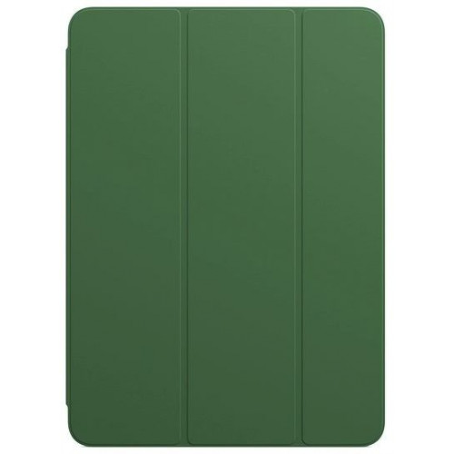 Чехол Mutural Yashi Apple iPad 10.2 (2019 / 2020) Green