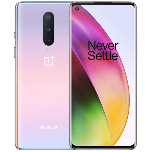OnePlus 8 12/256Gb Interstellar Glow