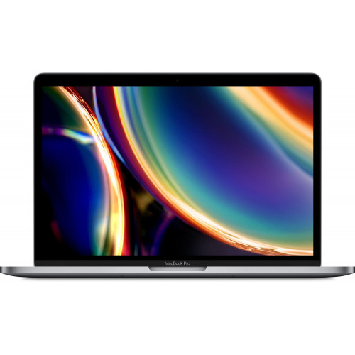 Apple MacBook Pro 13″ 8/512Gb Space Gray 2020 (MXK52)