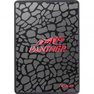 Накопитель SSD 120G 2.5′′ SATA3 APACER Panther AS350 (AP120GAS350-1)
