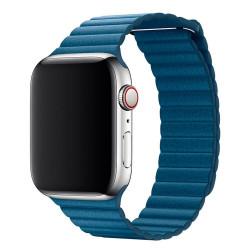 Ремешок Apple Watch 38/40mm Leather Loop Cape Cod