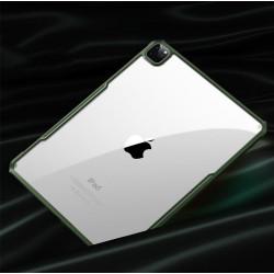 Чехол-накладка + стекло Xundd Apple iPad Pro 11 2020 (Green)