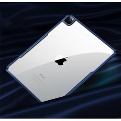 Чехол-накладка + стекло Xundd Apple iPad Pro 11 2020 (Blue)