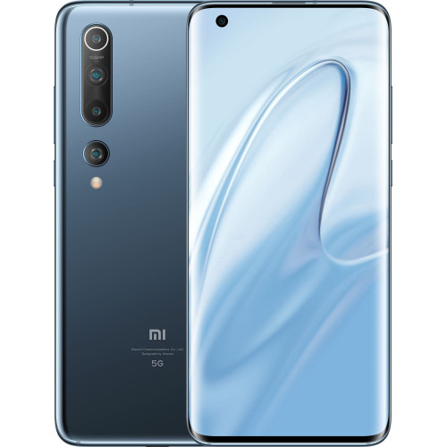 Xiaomi Mi 10 8/128GB Twilight Grey EU