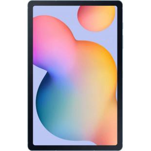 Samsung Galaxy Tab S6 Lite 10.4 4/64GB Wi-Fi Blue (SM-P610NZBA) UA