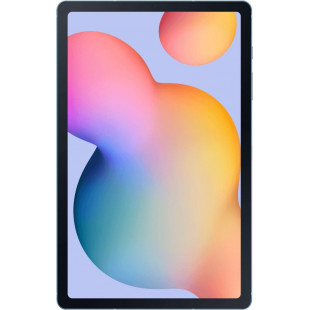 Samsung Galaxy Tab S6 Lite 10.4 4/64GB LTE Blue (SM-P615NZBA) UA