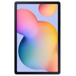 Samsung Galaxy Tab S6 Lite 10.4 4/64GB LTE Pink (SM-P615NZIA) UA