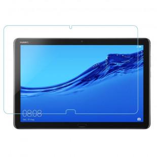 Защитное стекло 2.5D Huawei MediaPad M5 Lite 2018