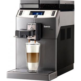 Кофеварка Saeco Lirika One Touch Cappuccino (RI9851/01)