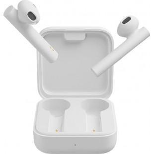 Наушники Xiaomi Mi Air 2 SE White (TWSEJ04WM / ZBW4495CN)