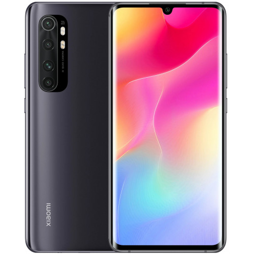 Xiaomi Mi Note 10 Lite 6/64Gb Midnight Black UA