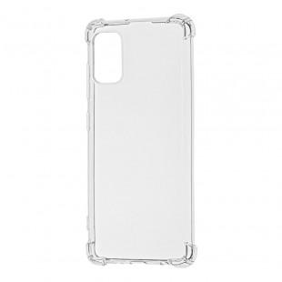 Силикон Samsung A41 A415 2020 Clear